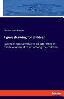 Figure Drawing for Children