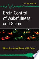 Brain Control Of Wakefulness And Sleep Book