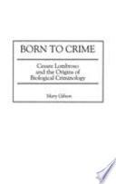 Born to Crime