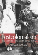Pdf Postcolonialism Telecharger