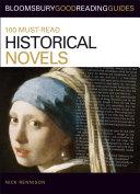 Pdf 100 Must-read Historical Novels