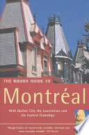 The Rough Guide to Montr  al