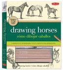Drawing Horses Kit