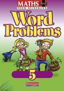 Maths Plus: Word Problems 5