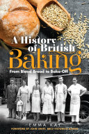 A History of British Baking Pdf/ePub eBook