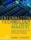 Information Technology for Energy Managers