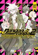 Danganronpa 2  Ultimate Luck and Hope and Despair