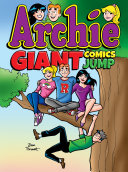 Archie Giant Comics Jump Book