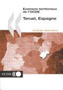 Examens territoriaux de l'OCDE Examens territoriaux de l'OCDE : Teruel, Espagne 2001