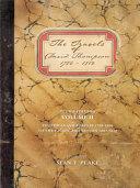 The Travels of David Thompson 1784 1812