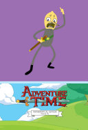 Adventure Time Vol  6 Mathematical Edition