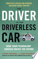 The Driver in the Driverless Car Book