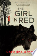link to The girl in red in the TCC library catalog