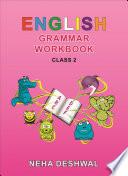 English Grammar Workbook Class - 2