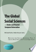 The Global Social Sciences