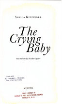 The crying baby