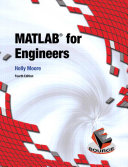 MATLAB for Engineers