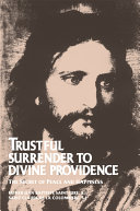 Trustful Surrender to Divine Providence [Pdf/ePub] eBook