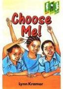 Books - Hsj Choose Me   ISBN 9780333568675