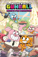 Amazing World of Gumball Original Graphic Novel: Recipe For Disaster