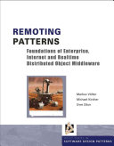 Remoting patterns