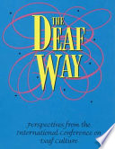The Deaf Way