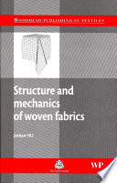 Structure And Mechanics Of Woven Fabrics Book PDF