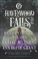 Havenwood Falls High Volume Three: A Havenwood Falls High Collection ebook