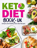 Keto Diet Book UK