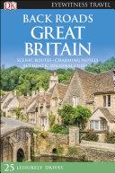 DK Eyewitness Back Roads Great Britain Pdf/ePub eBook