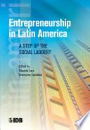 Entrepreneurship In Latin America