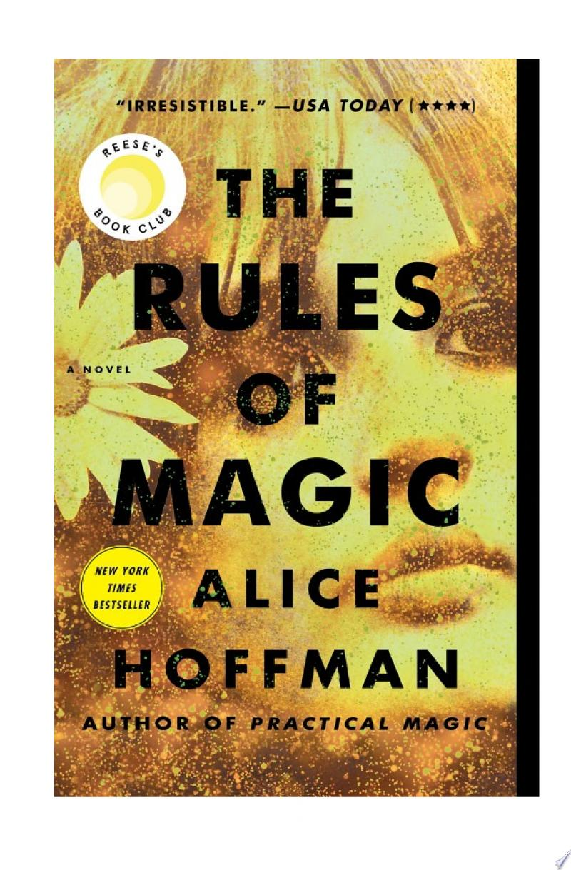 The Rules of Magic image