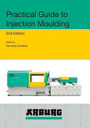 ARBURG Practical Guide to Injection Moulding  2nd Edition Book