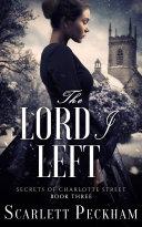 The Lord I Left Pdf/ePub eBook