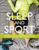 Sleep and Sport Book