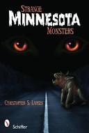 Strange Minnesota Monsters