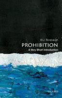 Prohibition: A Very Short Introduction Pdf/ePub eBook