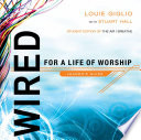 Wired  For a Life of Worship Leader s Guide