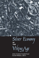 Silver Economy in the Viking Age