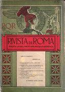 Rivista di Roma politica, parlamentare, sociale, artistica