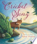 Cricket Song.epub