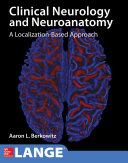 Pdf Lange Clinical Neurology and Neuroanatomy: A Localization-Based Approach Telecharger