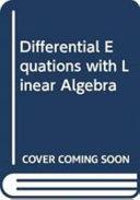 Differential Equations And Linear Algebra [Pdf/ePub] eBook