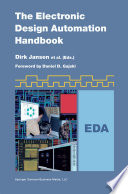 The Electronic Design Automation Handbook Book