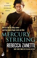 Mercury Striking: The Scorpius Syndrome 1