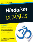 """Hinduism For Dummies"" by Amrutur V. Srinivasan"