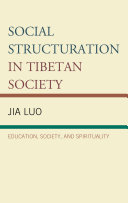 Social Structuration in Tibetan Society