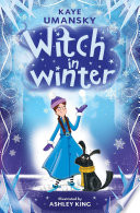 Witch In Winter Book PDF