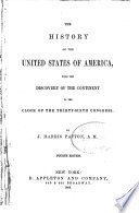 The History of the United States of America Book PDF