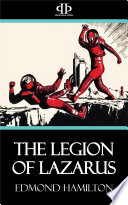 Read Online The Legion of Lazarus For Free